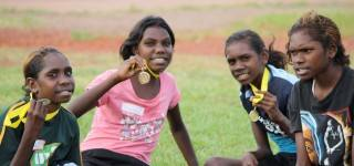 Running is changing communities for the better in health, fitness, self-belief and community empowerment.